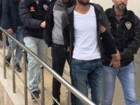 Zonguldak'ta uyuşturucu operasyonu! 7 şüpheli yakalandı