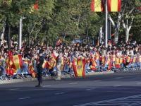 İspanya, Katalonya'nın özerkliğini askıya alıyor