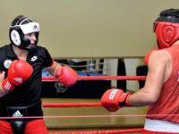 Genç milli boksörlerin hedefi Avrupa şampiyonluğu