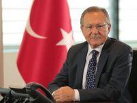 Balıkesir Belediye Başkanı Uğur istifa etti