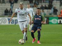 Konyaspor sahasında 2-0 yenildi