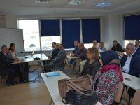 Konya SMMMO'da Bİlirkişilik Temel Eğitim Programları Başladı