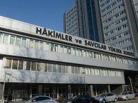 Eski HSYK üyeleri hakkında 22,5 yıla kadar hapis istemi