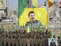 ABD'den Öcalan posteri açıklaması