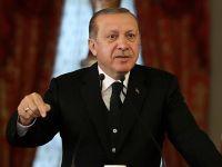 Cumhurbaşkanı Erdoğan: 'Rakka'daki posteri ABD nasıl izah edecek?'