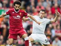 UEFA Şampiyonlar Ligi'nde haftanın futbolcusu: 'Muhammed Salah'