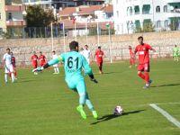 Anadolu Selçukspor  Niğde'de kayıp !  1-0