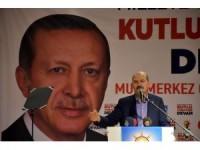 AK Parti Muş 6. Olağan Merkez İlçe Kongresi