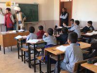 Konya Büyükşehir Belediyesi Medeniyet Okulu Projesi