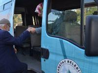 Karatay Belediyesi Alzheimer Hastalarını Yalnız Bırakmıyor