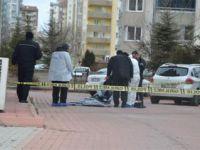 5 kattan düşen genç kız hayatını kaybetti