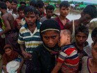 BM: Bangladeş'e sığınan Arakanlı Müslümanların sayısı 603 bine ulaştı