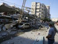 İsrail, son 24 saatte 50 Filistinliyi gözaltına aldı