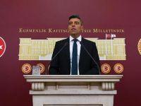 CHP Genel Başkan Yardımcısı Yılmaz: IKBY'de seçimler çok fazla ertelenemeyecektir