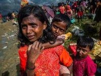 Avustralya'dan Bangladeş ve Myanmar'a insani yardım