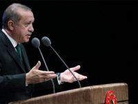 Cumhurbaşkanı Erdoğan: 'Türkiye Avrupa'ya muhtaç değildir, muhtaç durumda olan Avrupa'dır'