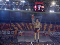 UltrAslan'dan 'koreografi' açıklaması