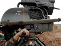 Almanya Savunma Bakanlığı Sözcüsü Flosdorff: Alman silahları Irak askerlerine karşı kullanılmadı