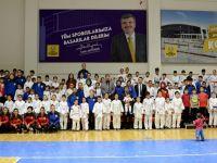 Judoda Dereceye Giren Sporcular Ödüllendirildi