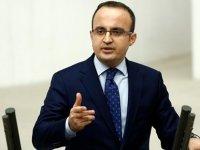 """""""Belediye başkanları FETÖ irtibatından dolayı istifaya zorlanmadı"""""""