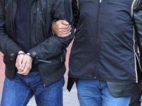 Çankırı'da DEAŞ operasyonunda Irak uyruklu 15 kişi yakalandı