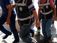 FETÖ'nün 'hakim ve savcı çalışma evleri'ne yönelik operasyon