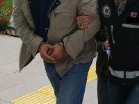 Zonguldak'ta ilçe jandarma komutanı gözaltına alındı