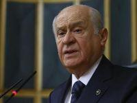 MHP Genel Başkanı Bahçeli: Komuta heyeti üzerinde kuşku uyandırmak utanmazlıktır