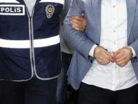 FETÖ'den gözaltına alınan binbaşı tutuklandı