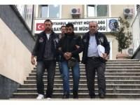 Maganda kurşunuyla ölen Altınyay'ın cinayet zanlısı yakalandı