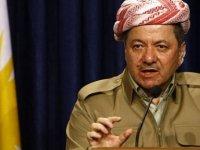 Mesud Barzani ile McGurk Irak'ta yeni hükümeti görüştü