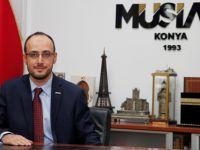 """Başkan Okka: """"İslam İşbirliği Teşkilatı'nın Kudüs kararını destekliyoruz"""""""