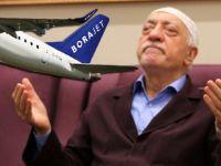 Havada FETÖkulli! Bora Jet'in satışında FETÖ hülle mi yaptı?