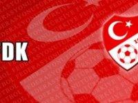 Konyaspor PFDK'ya sevkedildi