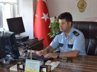 Uzunköprü Emniyet Müdürün Mustafa Tekin'e saldırı