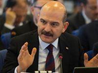 İçişleri Bakanı Soylu: FETÖ'nün devlet içine sızmış uzantıları büyük ölçüde temizlendi
