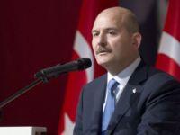İçişleri Bakanı Soylu: Kandil bizim için ulusal güvenlik meselesidir