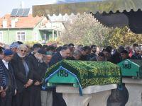 Mehmet Tulukcu vefat etti
