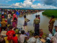 Arakanlı Müslümanların zoraki göçü devam ediyor