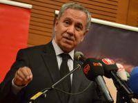 Bülent Arınç'dan FETÖ davaları çıkışı: Nihai hedef Erdoğan'sız ve AK Parti'siz siyaset!
