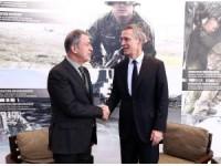 GÜNCELLEME-NATO Genel Sekreteri Stoltenberg'den Türkiye açıklaması