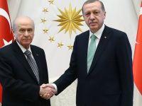 İşte Ankara'da konuşulan ittifak senaryoları!