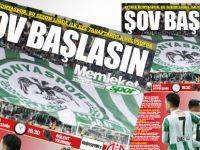Atiker Konyaspor Antalyaspor'u ağırlıyor