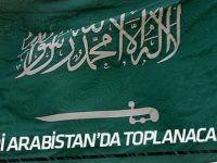 Teröre Karşı İslam İttifakı üyesi dışişleri bakanları 26 Kasımda toplanacak