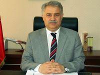 Rektör Şeker'den Diyanet İşleri Başkanlığına Atanan Huriye Martı'ya Tebrik