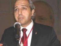 Büyükoktar: Hiç kimse Türkiye'nin Yöneticilerine ve Tarihine hakaret edemez