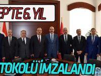 Türkiye'nin Eğitim Projesi SEDEP 6.Yılında
