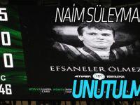 Naim Süleymanoğlu  UNUTULMADI