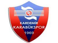 Karabükspor'da şok! Adaylıktan çekildi