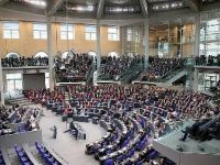 Almanya'da koalisyon görüşmeleri başarısızlıkla sonuçlandı